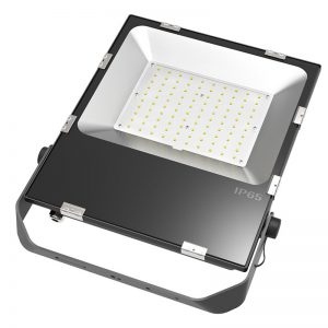 100w Outdoor Flood Lights 12000lm 5000k In American Warehouses With Etl Dlc Listed (1)